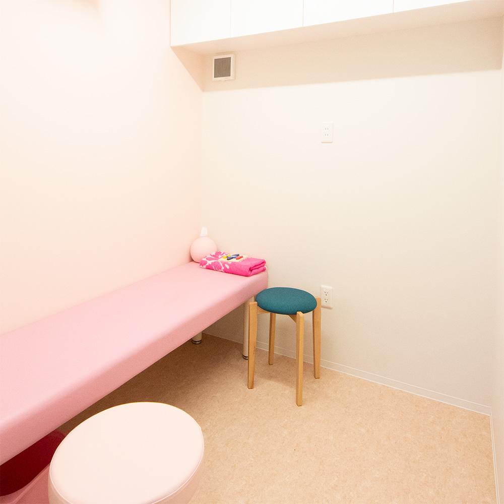 隔離室3室