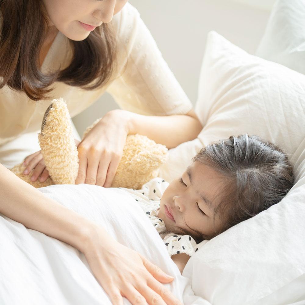小児在宅訪問診療
